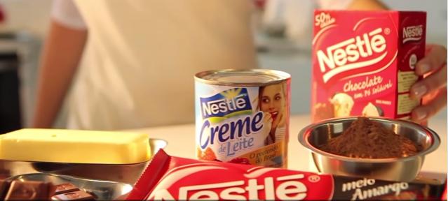 Nestlé está entre as marcas com a melhor imagem para o consumidor